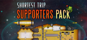Купить Shortest Trip to Earth: The Supporters Pack