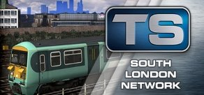 Купить Train Simulator: South London Network Route Add-On