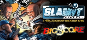 Купить SlamIt Pinball Big Score