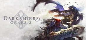 Купить Darksiders Genesis