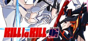 Купить KILL la KILL -IF