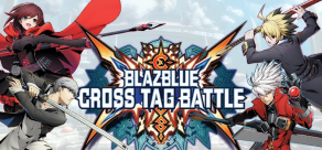 Купить BLAZBLUE CROSS TAG BATTLE