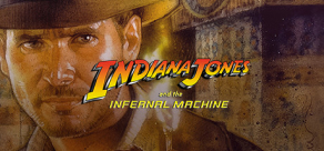 Купить Indiana Jones® and the Infernal Machine™