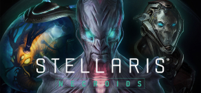 Купить Stellaris: Necroids Species Pack