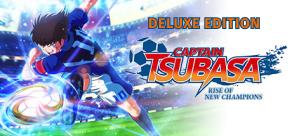 Купить Captain Tsubasa: Rise of New Champions - Deluxe Edition