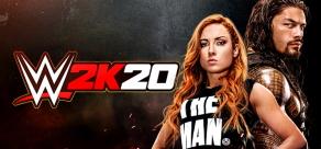 Купить WWE 2K20