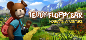 Купить Teddy Floppy Ear - Mountain Adventure
