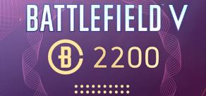 Купить Валюта BATTLEFIELD V 2200 ед.