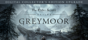Купить The Elder Scrolls Online: Greymoor (Bethesda). The Elder Scrolls Online: Greymoor Collector's Upgrade (Bethesda)