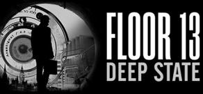 Купить Floor 13: Deep State