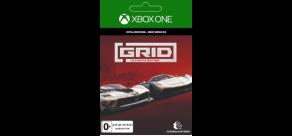 Купить GRID (Xbox). GRID - Ultimate Edition (Xbox)