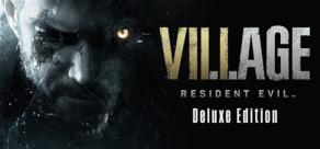 Купить Resident Evil Village - Deluxe Edition