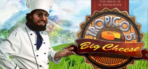 Купить Tropico 5 - The Big Cheese