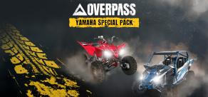 Купить OVERPASS™: Yamaha Special Pack