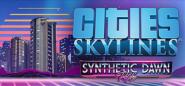Cities: Skylines - Synthetic Dawn Radio
