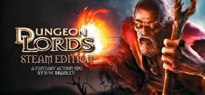 Купить Dungeon Lords