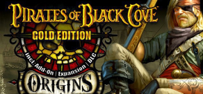 Купить Pirates of Black Cove - Gold Edition