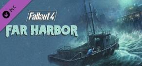 Купить Fallout 4 - Far Harbor