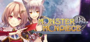 Купить Monster Monpiece