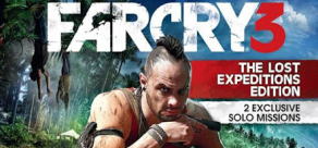 Купить Far Cry 3: The Lost Expeditions