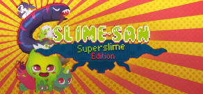 Купить Slime-san: Superslime Edition