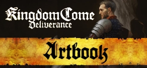 Купить Kingdom Come: Deliverance - Art Book
