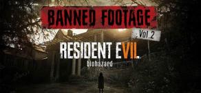Купить Resident Evil 7 biohazard - Banned Footage Vol.2