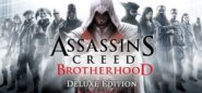 Assassin's Creed: Brotherhood - Deluxe Edition