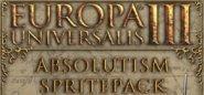 Europa Universalis III -  Absolutism Sprite Pack