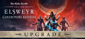 Купить The Elder Scrolls Online - Elsweyr (Bethesda) Digital Collector's Edition Upgrade