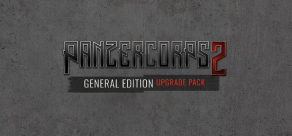 Купить Panzer Corps 2: General Edition (Upgrade)