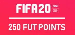 Купить FIFA 20 ULTIMATE TEAM FIFA POINTS 250