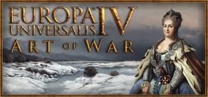 Купить Europa Universalis IV: Art of War