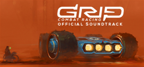 Купить GRIP: Combat Racing - Official Soundtrack