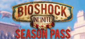 Купить BioShock Infinite - Season Pass
