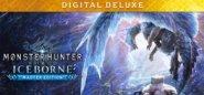 MONSTER HUNTER: WORLD: Iceborne - Master Deluxe Edition