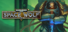 Купить Warhammer 40,000: Space Wolf - Sigurd Ironside