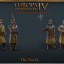 Europa Universalis IV. Europa Universalis IV: Mandate of... для PC