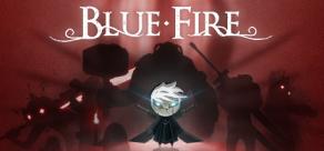 Купить Blue Fire
