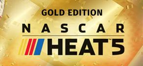 Купить NASCAR Heat 5 - Gold Edition