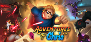 Купить Adventures of Chris