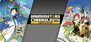 Купить Digimon Story Cyber Sleuth: Complete Edition