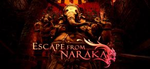 Купить Escape from Naraka