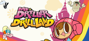 Купить Mr. DRILLER DrillLand
