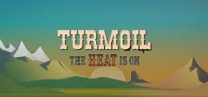 Купить Turmoil - The Heat Is On