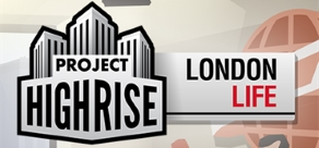 Купить Project Highrise: London Life