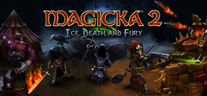Купить Magicka 2: Ice, Death and Fury