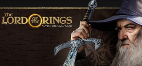 Купить The Lord of the Rings: Adventure Card Game