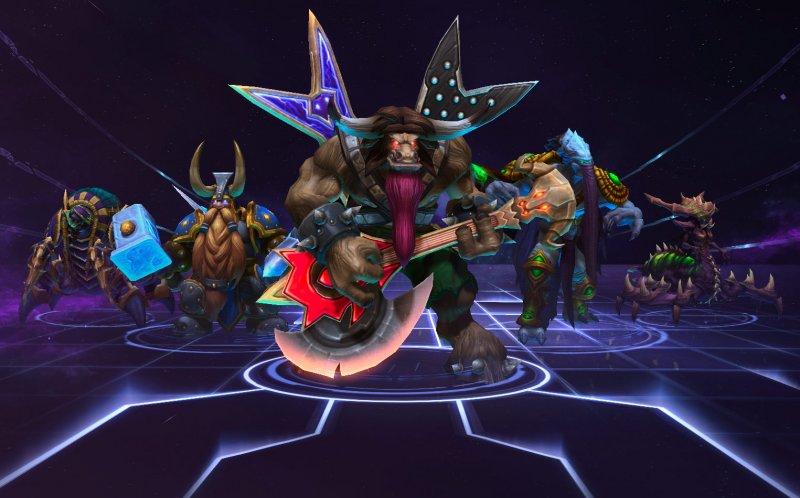 Heroes Of The Storm Startet Nicht