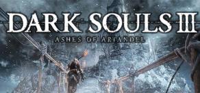 Купить Dark Souls III. DARK SOULS III - Ashes of Ariandel